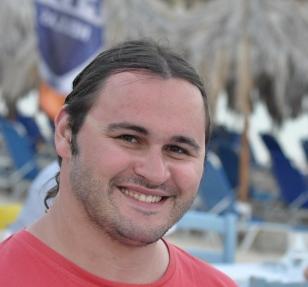 Михаил Иринчев